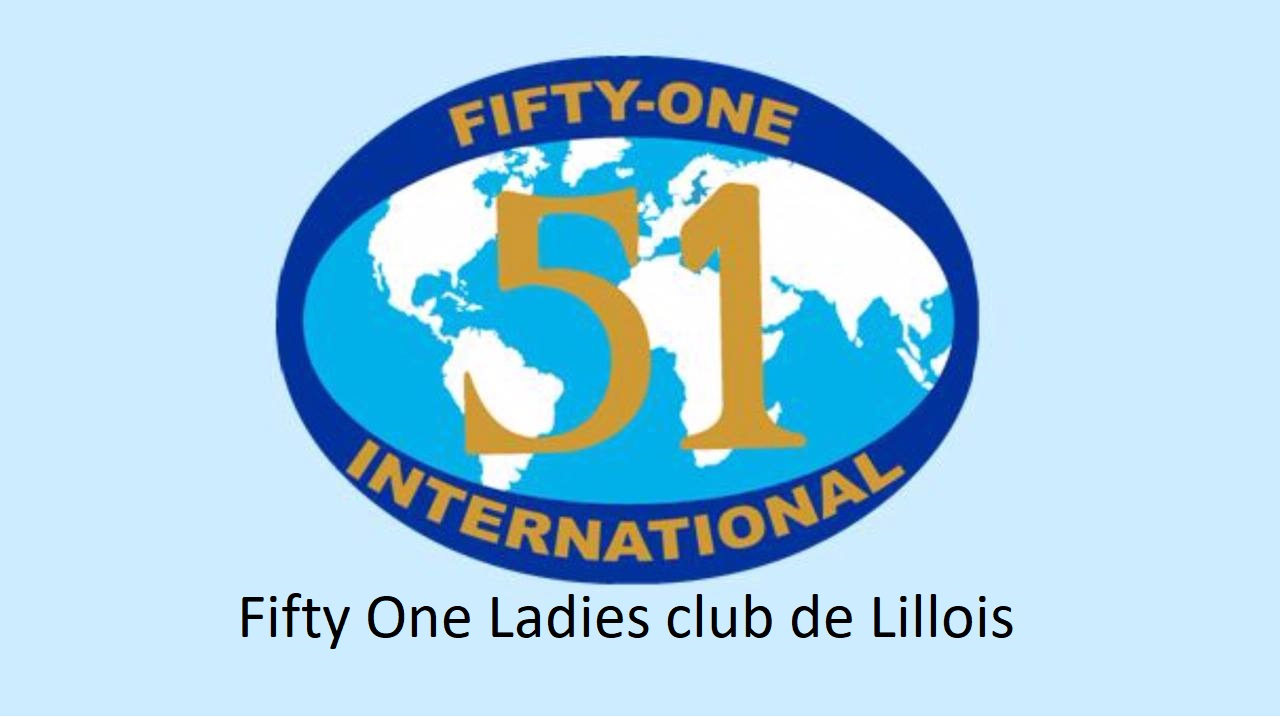 Logo Fifty One Lillois